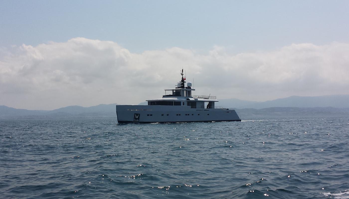 Fundamental - Tansu Yachts