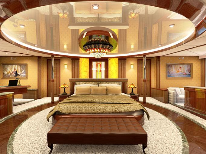 Legend Classified Icebreak Explorer Yacht Diana Yacht Design B V