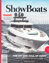 Showboats Magazine 2016 - Legend