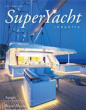 SuperYacht magazine 2017 - Legend