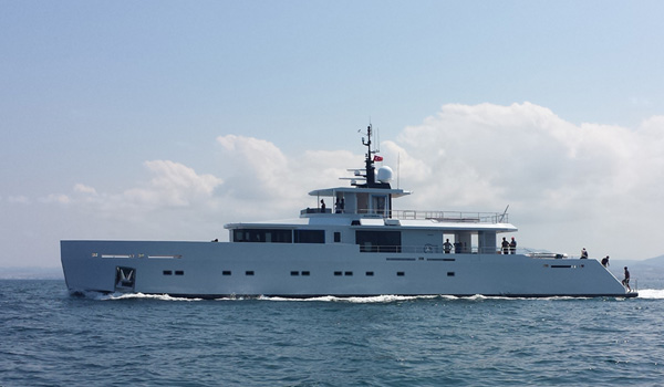 Fundamental sailing