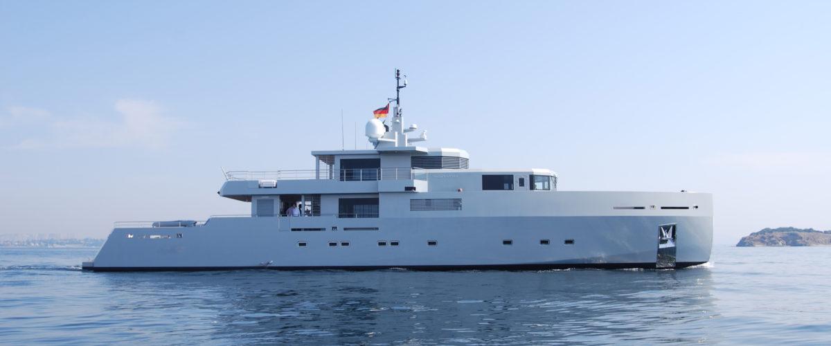 somar sailing
