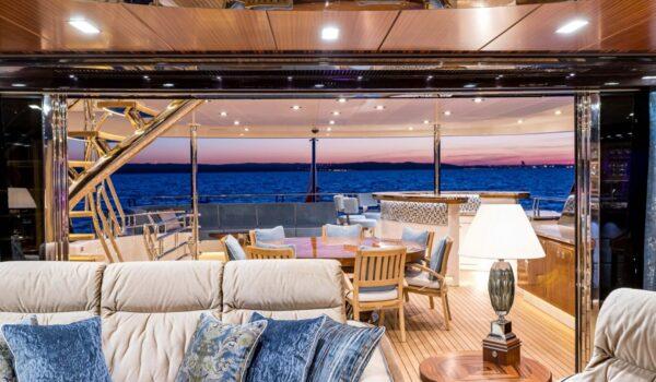 Viatoris - Bridge deck