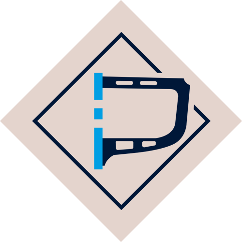 Yacht construction icon by Diana Yacht Design