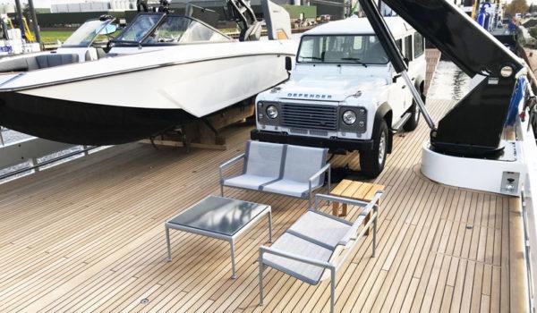 Wally Shadow by Diana Yacht Design