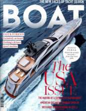 Boat Internation - USA edition August 2019