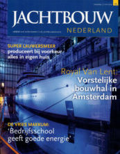 Jachtbouw Nederland June 2019 edition