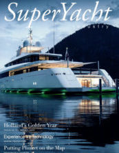 SuperYacht Industry - Issue2 - 2019
