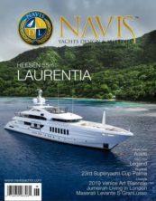 Navis Yacht Magazine- August 2019