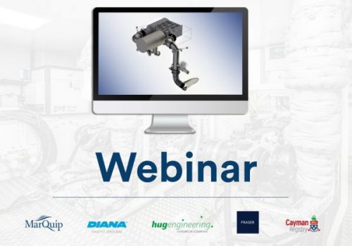 Webinar IMO Tier III, 13 May, 14.00 CEST