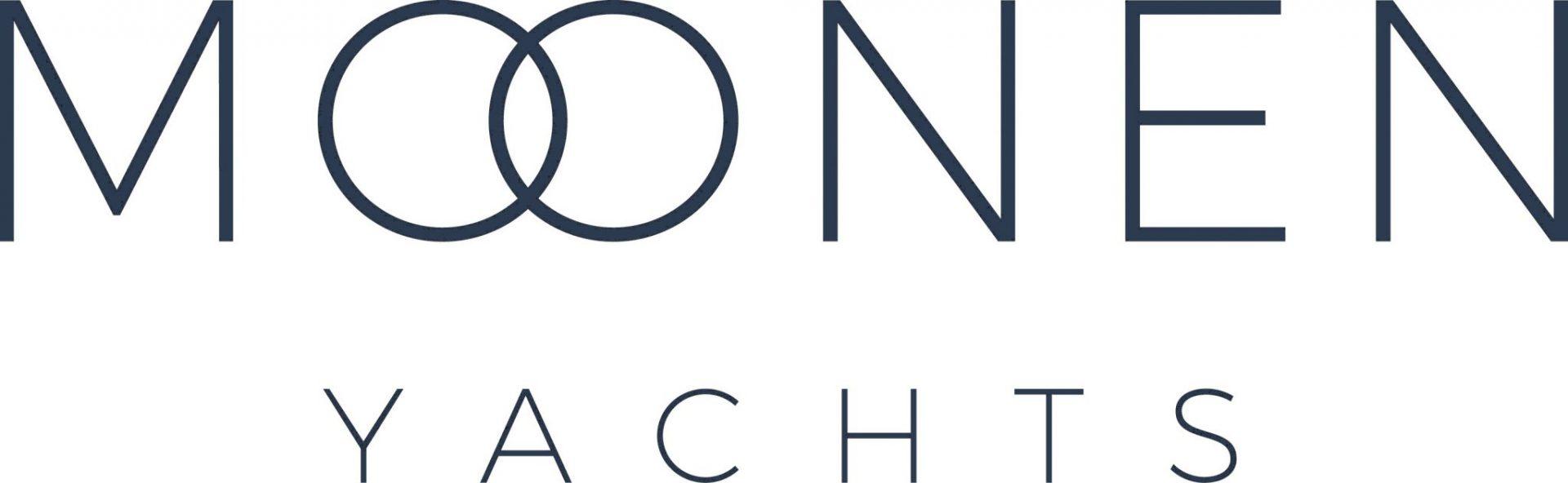 Moonen yachts logo